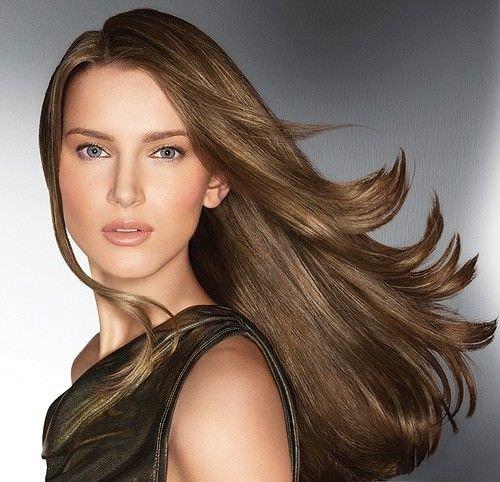 como secarse el cabello como un profesional con rulos de velcro