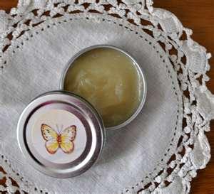 como hacer brillo de labios dulce2