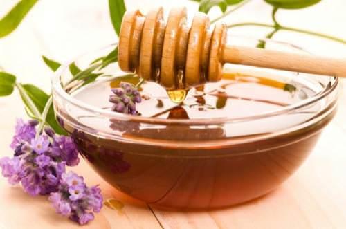 Beneficios de la miel para el cuidado personal