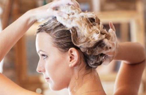 Como elegir los productos correctos para cada tipo de pelo