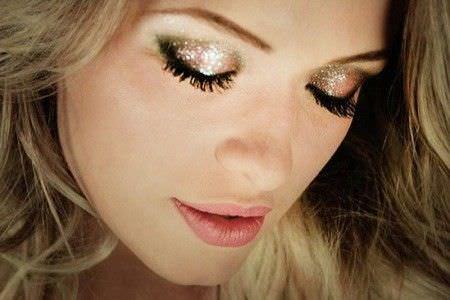 3 Estilos de maquillaje clasicos para Nochevieja1