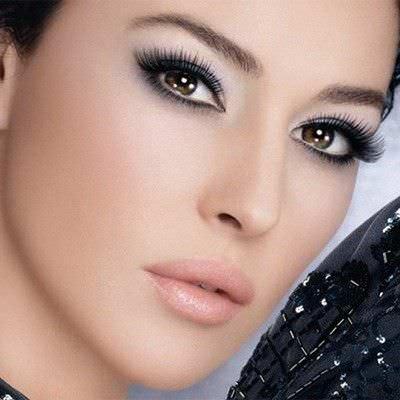 3 Estilos de maquillaje clasicos para Nochevieja3