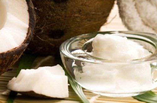 Crema de Aceite de Coco y Vitamina E para los Ojos1