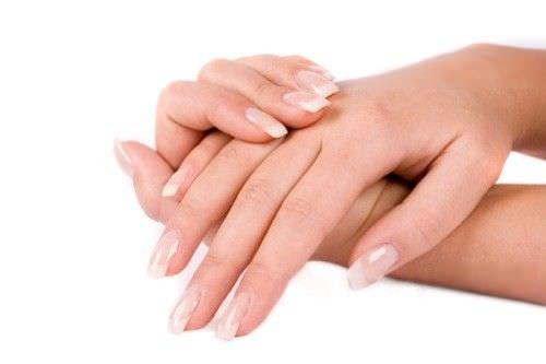 Receta para tener las manos mas suaves