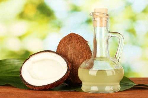 10 Maneras Ingeniosas de Utilizar Aceite de Coco