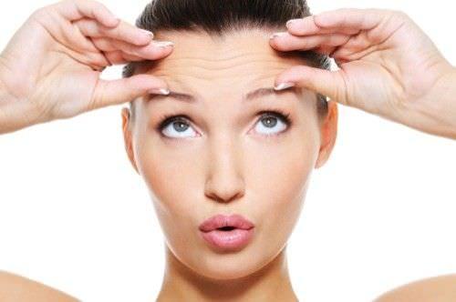 Crema Facial Magica para las Arrugas