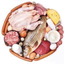 alimentos con biotina para el cabello