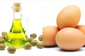 6 Productos Naturales para Alisar el Cabello6