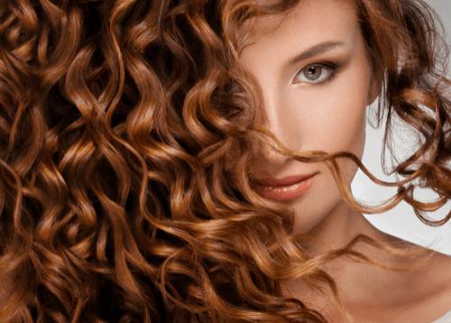 Como ondular el pelo en casa