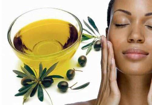 7 Formas de utilizar el aceite en su rutina de belleza natural