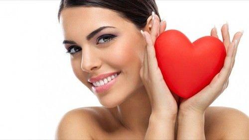 1Consejos de Cuidado de la Piel para Lucir Hermosa en el Dia de San Valentin