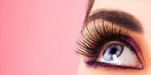 Como Hacer Rimel Natural para los Ojos