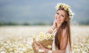Beneficios del Te de Manzanilla para la Piel el Pelo y la Salud2