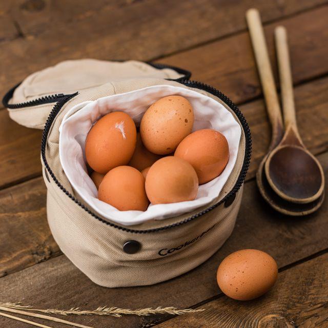 Aproveche los muchos beneficios de los huevos para la salud y la belleza.